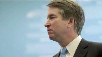 Judicial Crisis Network TV Spot, 'Tell Your Senator: Confirm Kavanaugh' - 22 commercial airings
