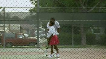 Nike TV Spot, 'Just Do It: Serena Williams' - Thumbnail 1