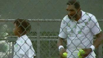 Nike TV Spot, 'Just Do It: Serena Williams' - Thumbnail 9
