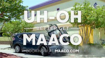 Maaco Paint Sale TV Spot, 'Through the Drive Thru' - Thumbnail 4