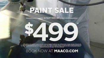 Maaco Paint Sale TV Spot, 'Through the Drive Thru' - Thumbnail 5