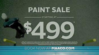 Maaco Paint Sale TV Spot, 'Through the Drive Thru' - Thumbnail 6