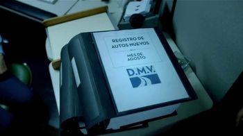 Toyota Liquidación Nacional TV Spot, 'New Car Registration' [Spanish] [T2] - 518 commercial airings
