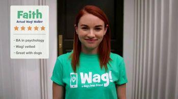Wag! TV Spot, 'Faith' - 1313 commercial airings
