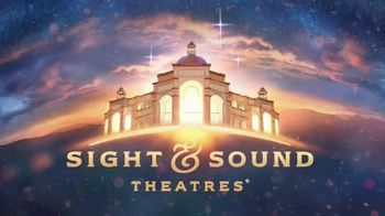 Sight & Sound Theatres TV Spot, 'Moses: In Movie Theaters' - Thumbnail 1