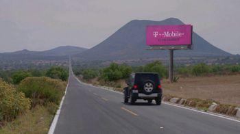 T-Mobile TV Spot, 'Univision: acelera' [Spanish] - Thumbnail 7