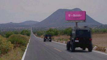 T-Mobile TV Spot, 'Univision: acelera' [Spanish] - Thumbnail 8