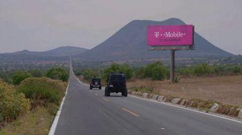 T-Mobile TV Spot, 'Univision: acelera' [Spanish] - Thumbnail 9