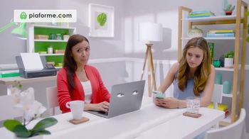 Private Internet Access TV Spot, 'Watching Eyes' - Thumbnail 1