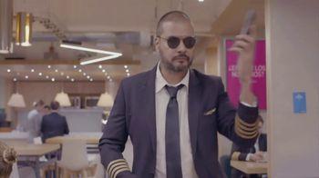 T-Mobile TV Spot, 'Univision: La Piloto' [Spanish] - Thumbnail 7