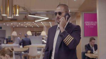 T-Mobile TV Spot, 'Univision: La Piloto' [Spanish] - Thumbnail 9