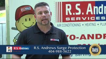 TrustDALE TV Spot, 'R.S. Andrews'