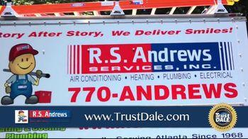 TrustDALE TV Spot, 'R.S. Andrews' - Thumbnail 2