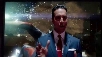 Marvel Spider-Man TV Spot, 'ESPN: SportsCenter' Featuring Kevin Negandhi