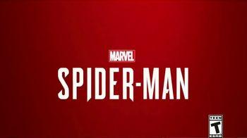 Marvel Spider-Man TV Spot, 'ESPN: SportsCenter' Featuring Kevin Negandhi - Thumbnail 9