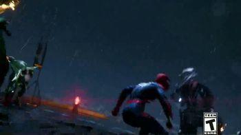 Marvel Spider-Man TV Spot, 'ESPN: SportsCenter' Featuring Kevin Negandhi - Thumbnail 1