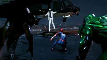Marvel Spider-Man TV Spot, 'ESPN: SportsCenter' Featuring Kevin Negandhi - Thumbnail 2