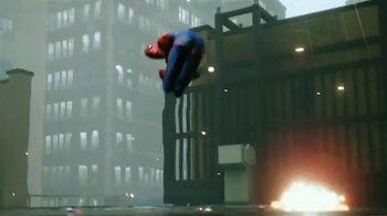 Marvel Spider-Man TV Spot, 'ESPN: SportsCenter' Featuring Kevin Negandhi - Thumbnail 4