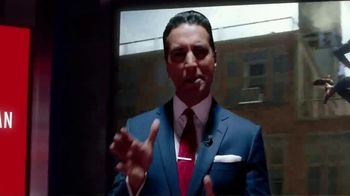 Marvel Spider-Man TV Spot, 'ESPN: SportsCenter' Featuring Kevin Negandhi - Thumbnail 5