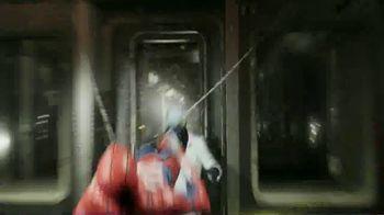Marvel Spider-Man TV Spot, 'ESPN: SportsCenter' Featuring Kevin Negandhi - Thumbnail 8