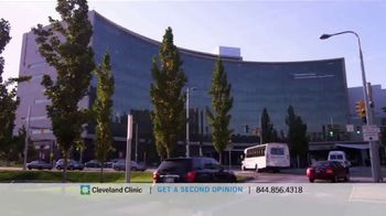Cleveland Clinic TV Spot, 'Heart Care' - Thumbnail 1