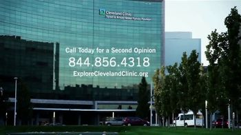 Cleveland Clinic TV Spot, 'Heart Care' - Thumbnail 10
