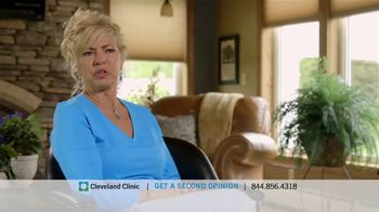 Cleveland Clinic TV Spot, 'Heart Care' - Thumbnail 2