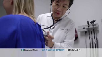Cleveland Clinic TV Spot, 'Heart Care' - Thumbnail 6
