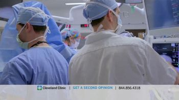 Cleveland Clinic TV Spot, 'Heart Care' - Thumbnail 8
