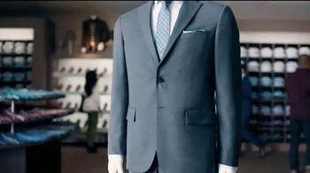 Men's Wearhouse Gran Rebaja Labor Day TV Spot, 'Refrescar' [Spanish] - Thumbnail 4