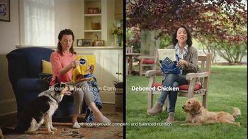 Blue Buffalo TV Spot, 'Blue vs. Pedigree: Dental Bones' - Thumbnail 4