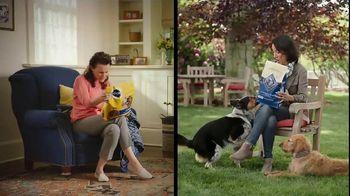Blue Buffalo TV Spot, 'Blue vs. Pedigree: Dental Bones' - Thumbnail 7