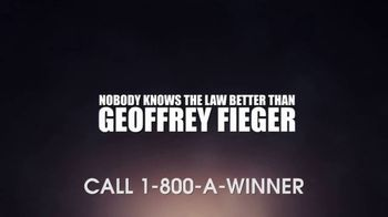 Fieger Law TV Spot, 'Truck Accident Cases' - Thumbnail 2