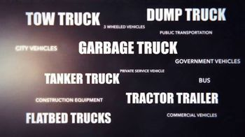 Fieger Law TV Spot, 'Truck Accident Cases' - Thumbnail 4