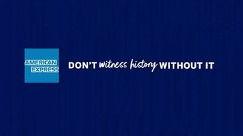 American Express TV Spot, 'Don't US Open Without It' - Thumbnail 5