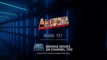 DIRECTV Cinema TV Spot, 'Arizona' - Thumbnail 10