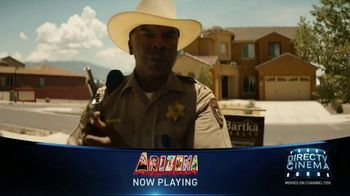 DIRECTV Cinema TV Spot, 'Arizona' - Thumbnail 6