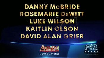 DIRECTV Cinema TV Spot, 'Arizona' - Thumbnail 9