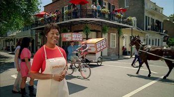 Popeyes $5 Bonafide Big Box TV Spot, 'This Is a Meal' - Thumbnail 1