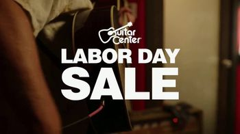 Guitar Center Labor Day Sale TV Spot, 'Keyboard and Studio Monitors' - Thumbnail 2