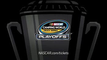 NASCAR Camping World Truck Series TV Spot, '2018 Playoffs' - Thumbnail 8