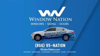 Window Nation Back 2 School Sale TV Spot, 'The Best Time to Buy' - Thumbnail 7