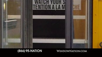 Window Nation Back 2 School Sale TV Spot, 'The Best Time to Buy' - Thumbnail 6