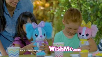 Wish Me TV Spot, 'You Will See Me Glow' - Thumbnail 10