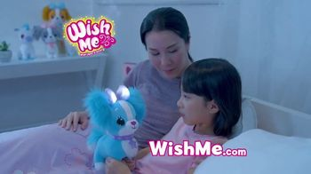 Wish Me TV Spot, 'You Will See Me Glow' - Thumbnail 7