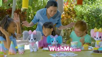 Wish Me TV Spot, 'You Will See Me Glow' - Thumbnail 8