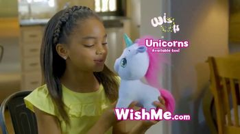 Wish Me TV Spot, 'You Will See Me Glow' - Thumbnail 9
