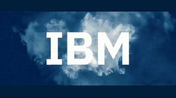 IBM Cloud TV Spot, 'A New Kind of Cloud'