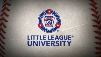 Little League University TV Spot, 'Prepare for the Game' - Thumbnail 2