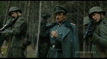 Operation Finale - Alternate Trailer 25